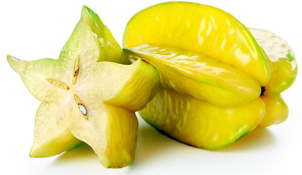 fruits Star fruit