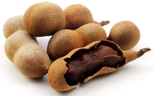 fruits Tamarind