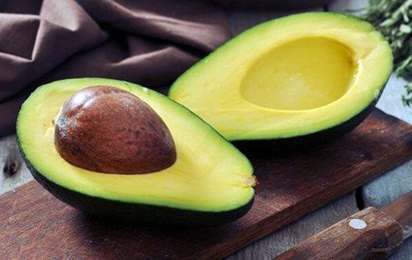 fruits avocado
