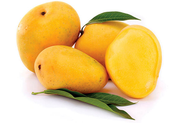 fruits mango