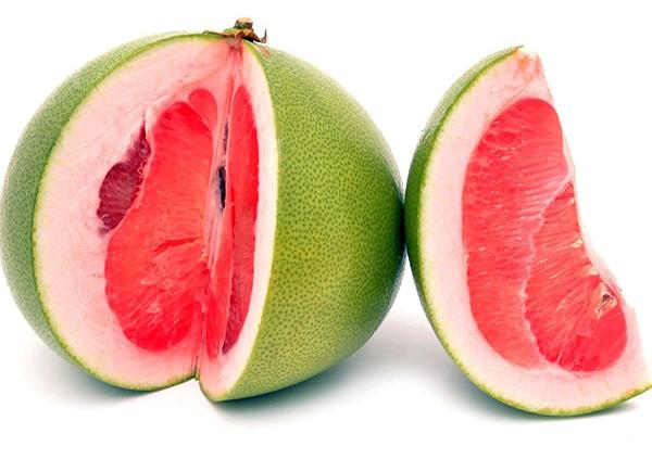 fruits pomelo