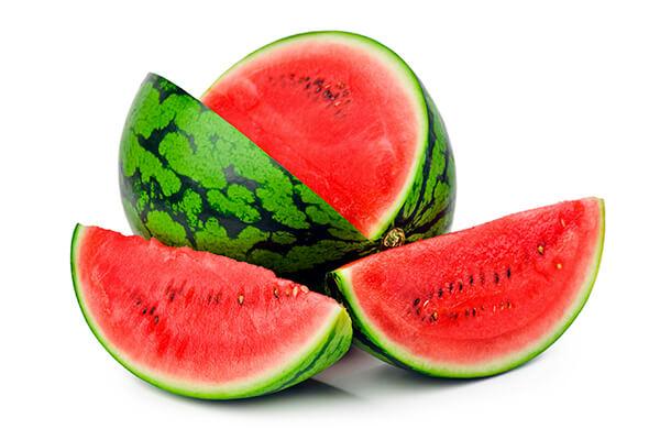 fruits watermelon