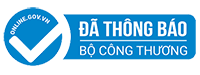 Validate by Ministry of Industry and Trade (Vietnam)